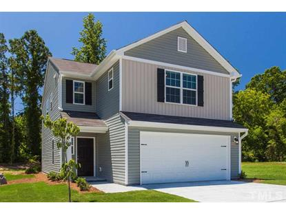 2035 Alderman Way  Creedmoor, NC MLS# 2267514