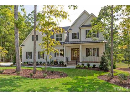 2036 Pleasant Forest Way  Wake Forest, NC MLS# 2267515