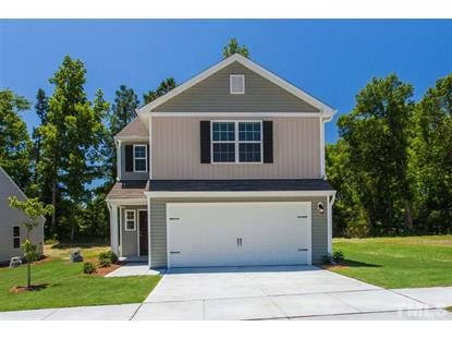 2057 Alderman Way  Creedmoor, NC MLS# 2267517