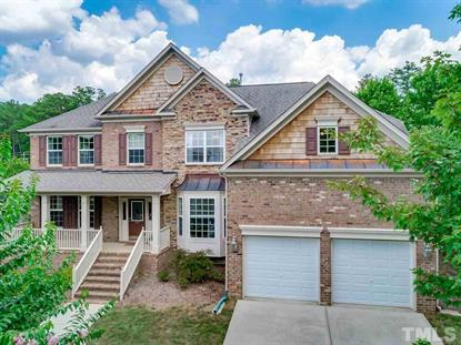 203 Sacred Woods Way  Cary, NC MLS# 2267521