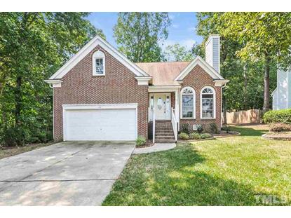102 Swiss Lake Drive  Cary, NC MLS# 2267534