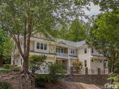 156 Bear Tree Creek  Chapel Hill, NC MLS# 2267537