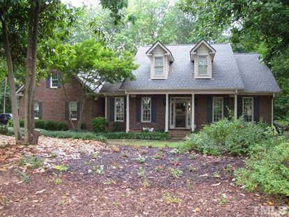 2449 Village Of Wakefield Drive  Zebulon, NC MLS# 2267564
