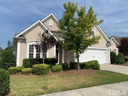 822 Blackfriars Loop  Cary, NC MLS# 2267570