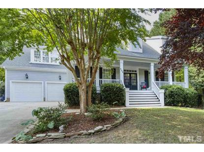 204 Cliffcreek Drive  Holly Springs, NC MLS# 2267572