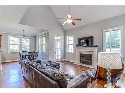 1004 Bradleywood Drive  Willow Spring, NC MLS# 2267587