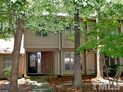 121 Gristmill Lane  Chapel Hill, NC MLS# 2267589