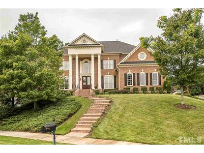 110 Level Ridge Drive  Cary, NC MLS# 2267641
