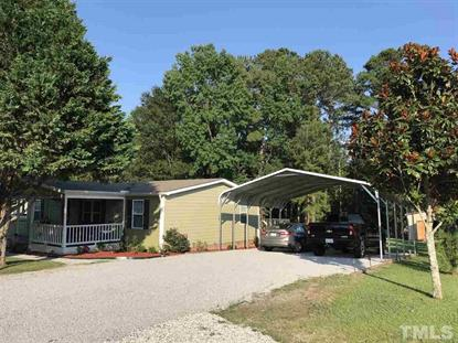 51 Morehead Drive  Willow Spring, NC MLS# 2267654