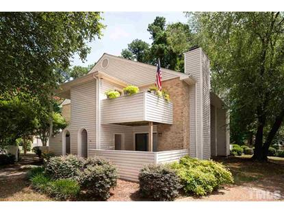 122 Manhattan Court  Cary, NC MLS# 2267662