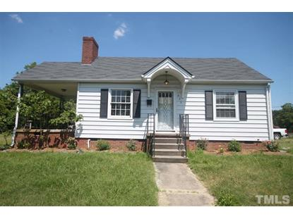 603 Richmond Avenue  Burlington, NC MLS# 2267671