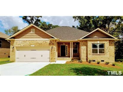 256 Woodwater Circle  Lillington, NC MLS# 2267675