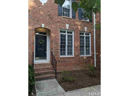 526 Copperline Drive  Chapel Hill, NC MLS# 2267701