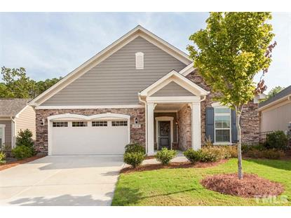 1638 Vineyard Mist Drive  Cary, NC MLS# 2267722