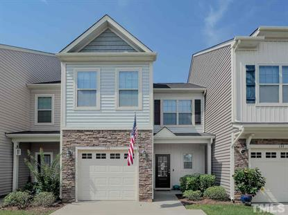 135 Beaconwood Lane  Holly Springs, NC MLS# 2267723