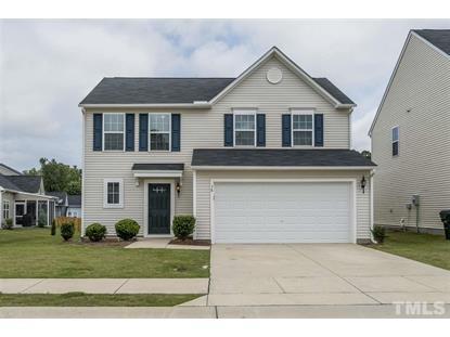 38 Scuppernong Way  Clayton, NC MLS# 2267724