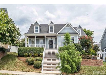 214 Westside Drive  Chapel Hill, NC MLS# 2267757