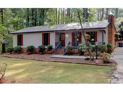 808 Duke Drive  Sanford, NC MLS# 2267768