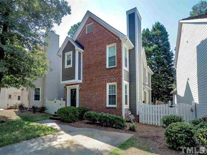 113 Westview Cove Lane  Cary, NC MLS# 2267786