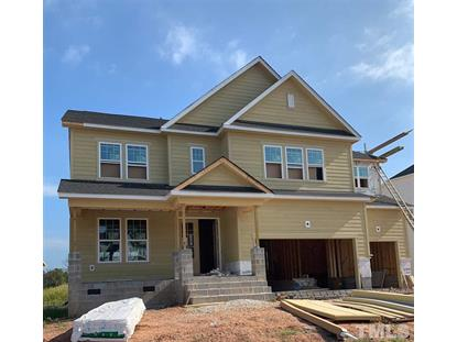 108 Baskerville Court  Holly Springs, NC MLS# 2267792
