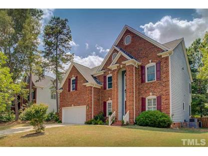 105 McCleary Court  Cary, NC MLS# 2267798