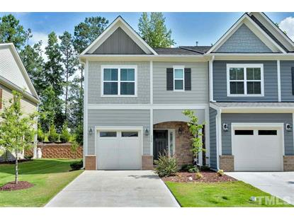 200 Bowerbank Lane  Holly Springs, NC MLS# 2267802