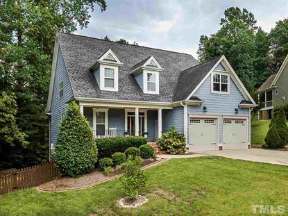 121 Desert Orchid Road  Holly Springs, NC MLS# 2267824