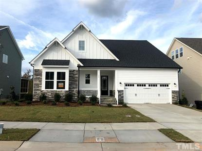 116 Moore Hill Way  Holly Springs, NC MLS# 2267828