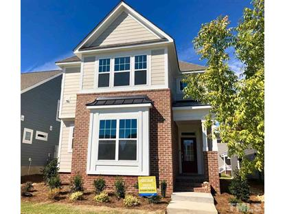 5417 Advancing Avenue  Raleigh, NC MLS# 2267852