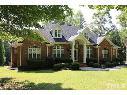 1208 Laneridge Court  Raleigh, NC MLS# 2267921