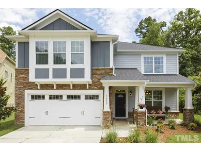 3059 Hyco Lake Court  Fuquay Varina, NC MLS# 2267943