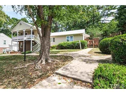 106 Drummond Place  Cary, NC MLS# 2267944