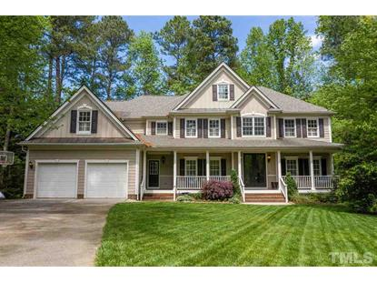 125 Goldenthal Court  Cary, NC MLS# 2267957