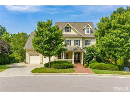 218 Walford Way  Cary, NC MLS# 2267965