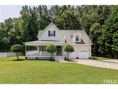 2401 Vinson Road  Clayton, NC MLS# 2267988