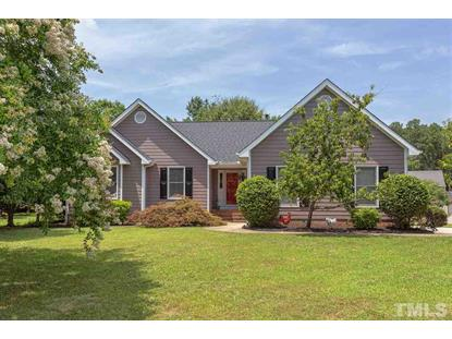 313 Cayman Avenue  Holly Springs, NC MLS# 2267998