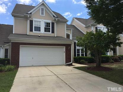 102 White Lake Court  Cary, NC MLS# 2267999