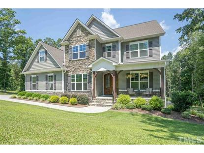 487 Bridgeport Circle  Clayton, NC MLS# 2268008