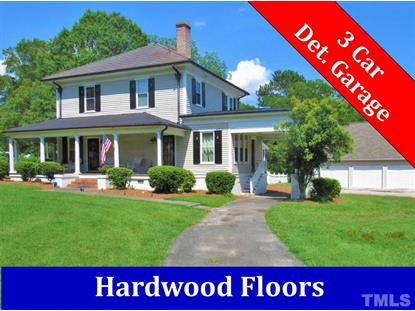 213 S Main Street  Creedmoor, NC MLS# 2268024