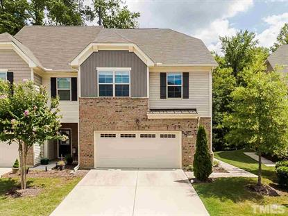 1117 Contessa Drive  Cary, NC MLS# 2268044