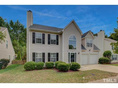 621 Texanna Way  Holly Springs, NC MLS# 2268046