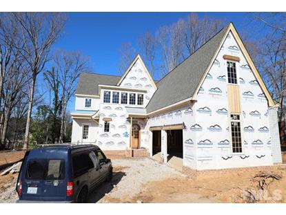602 Shelley Road  Raleigh, NC MLS# 2268049