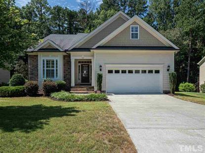 1521 Gracie Girl Way  Wake Forest, NC MLS# 2268056