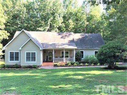 475 Dreamcatcher Trail  Youngsville, NC MLS# 2268077