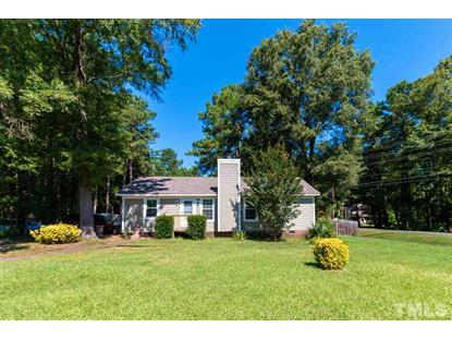 802 Chalk Level Road  Durham, NC MLS# 2268082