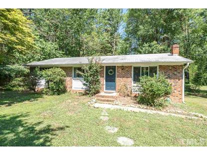 8909 Bethel Hickory Grove Church Road  Chapel Hill, NC MLS# 2268086