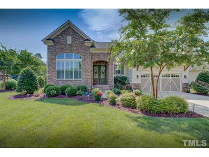 1764 Hasentree Villa Lane  Wake Forest, NC MLS# 2268107