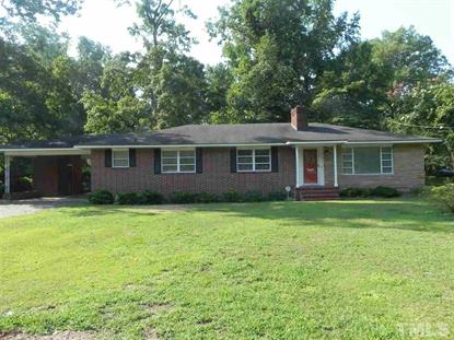 704 Forest Road  Goldsboro, NC MLS# 2268110