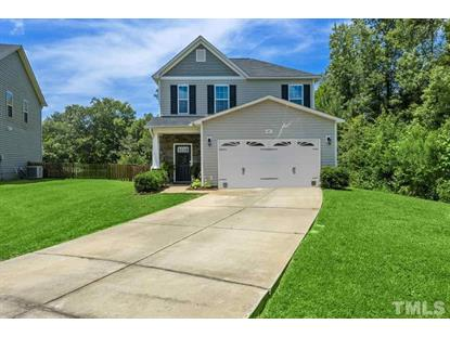 437 Hardaway Point  Clayton, NC MLS# 2268117