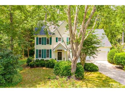 104 Kalmia Lane  Cary, NC MLS# 2268122